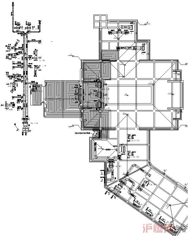 燃气热泵空调(ghp)工程设计与应用
